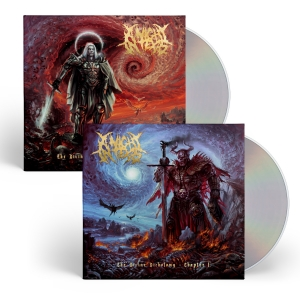 The Divine Dichotomy CD Bundle