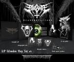 Pre-Order: Transmutations LP Box Set