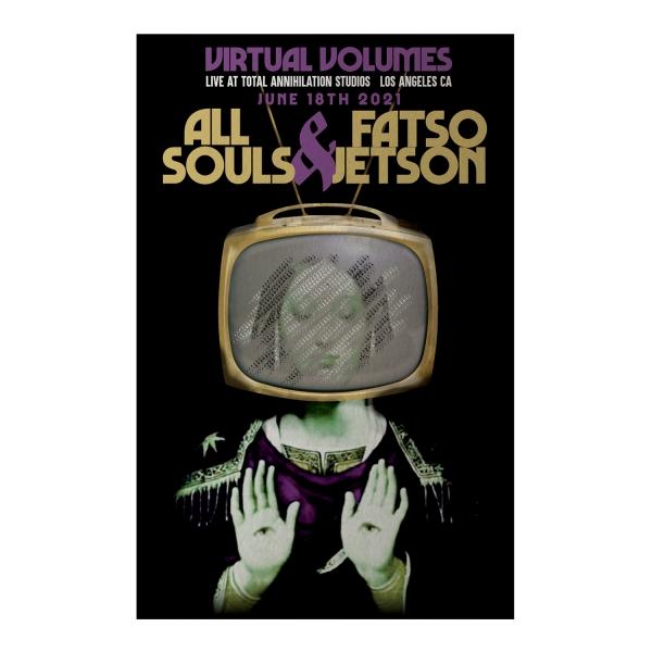 All Souls / Fatso Jetson Live