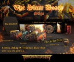 Pre-Order: Siege Wooden CD Boxset