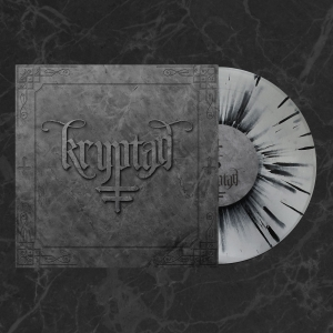Kryptan (Grey w/ splatters)