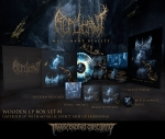 Pre-Order: Malignant Reality Wooden LP Box