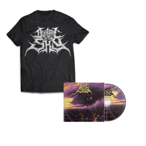 Pre-Order: The Consumed Self CD/Tee Bundle