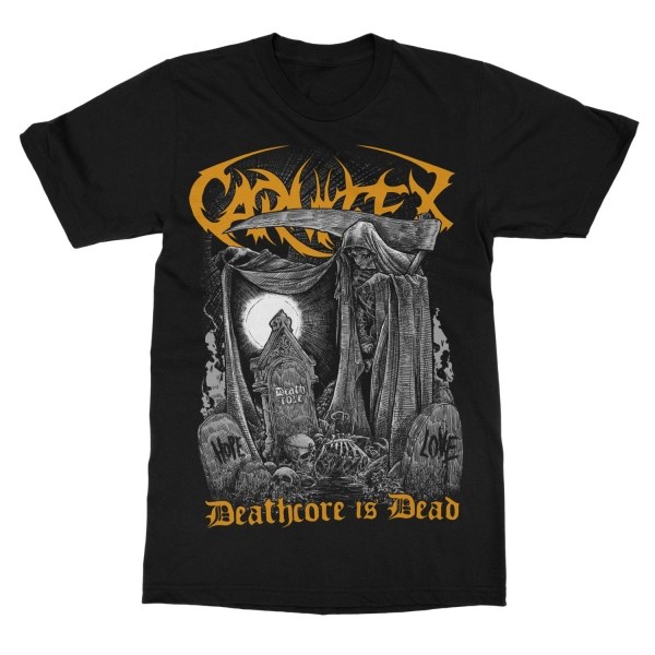 Deathcore Is Dead