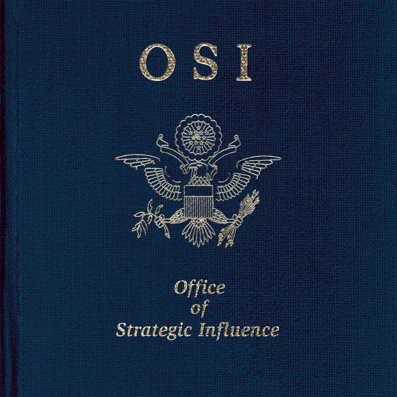 Office of Strategic Influence (Gold Vinyl)