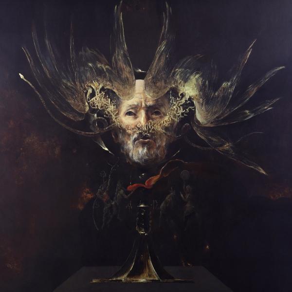 The Satanist (Clear Vinyl)