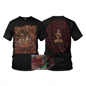 12 Years Of Brutality