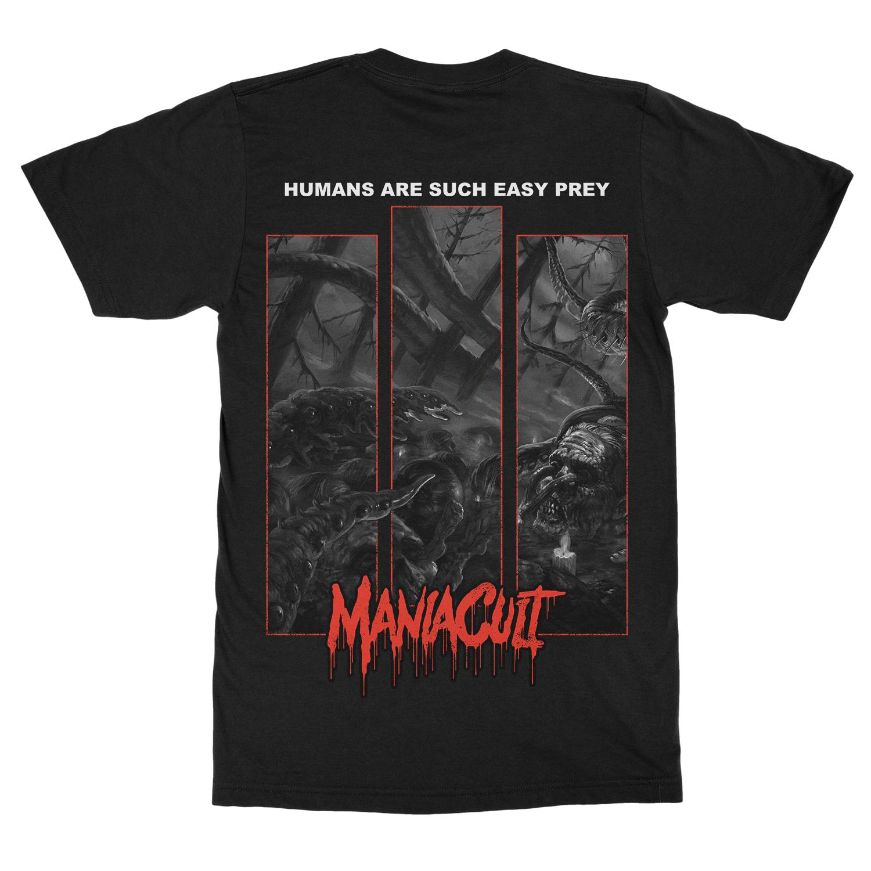 Maniacult