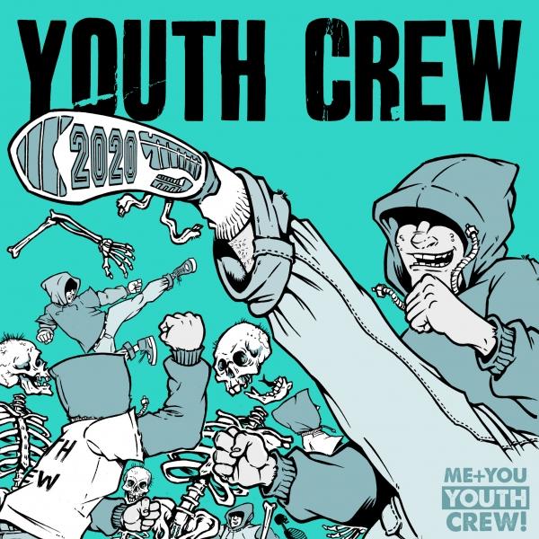Youth Crew 2020 Comp