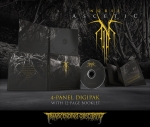Ascetic Digipak CD