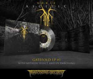 Pre-Order: Ascetic LP