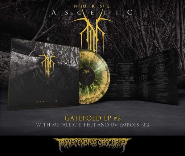 Ascetic LP
