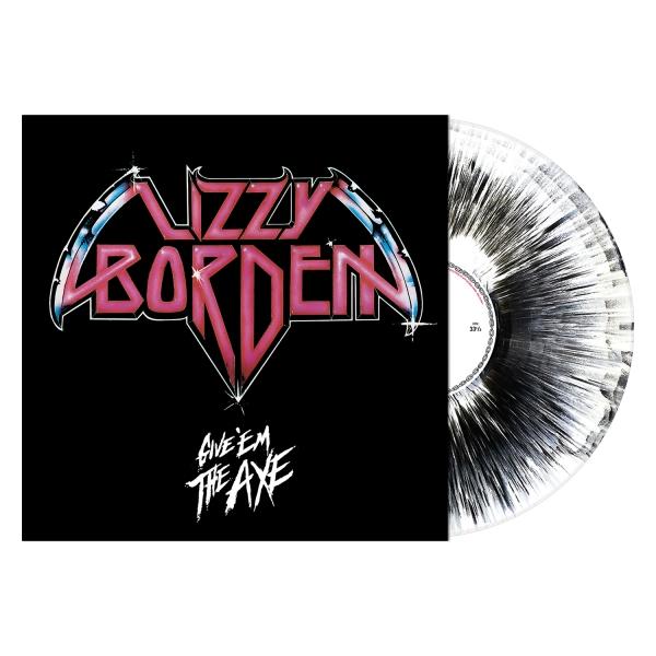 Give 'Em the Axe (Dust Vinyl)