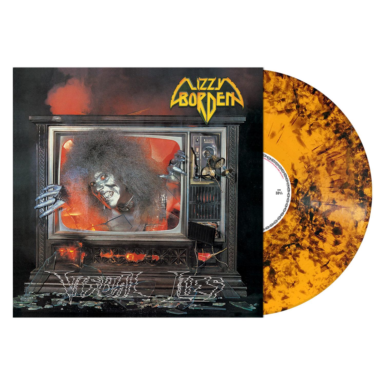 Visual Lies (Dust Vinyl)