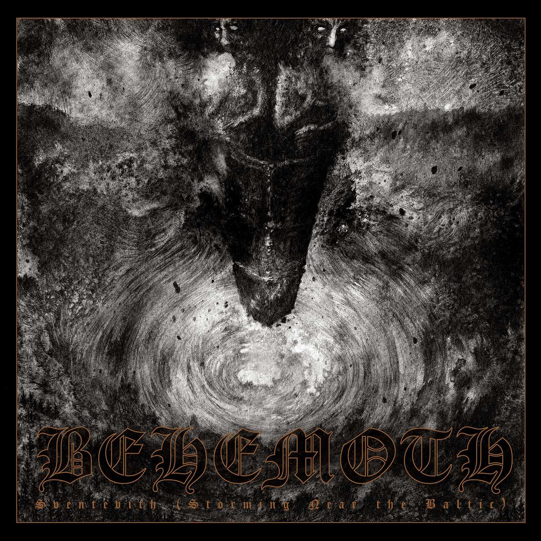 Sventevith (Storming Near the Baltic - Ash Gray Vinyl)