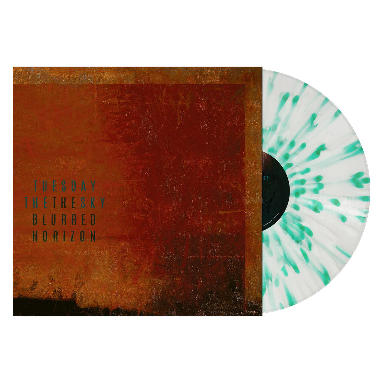The Blurred Horizon (Splatter Vinyl)