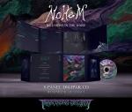 Illusions In The Wake Digipak CD