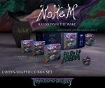 Pre-Order: Illusions In The Wake CD Box