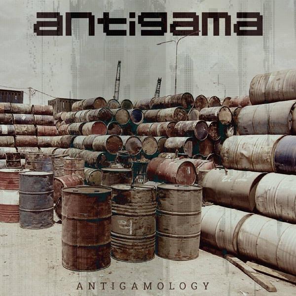Antigamology