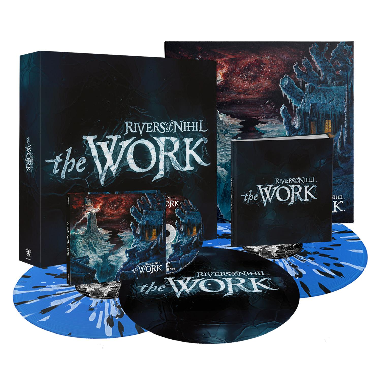 The Work (Box Set)