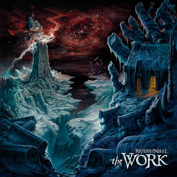 The Work (Galaxy Vinyl)