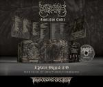 Pre-Order: Invocation Codex Digipak CD