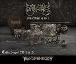 Pre-Order: Invocation Codex CD Box