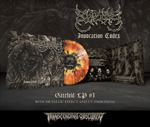 Pre-Order: Invocation Codex LP
