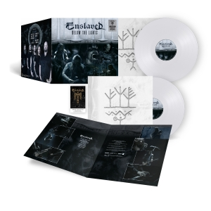 Pre-Order: Below The Lights (Cinematic Tour 2020) (White)