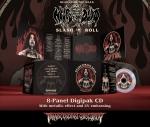 Pre-Order: Slash 'n' Roll Digipak CD