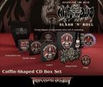 Pre-Order: Slash 'n' Roll CD Box