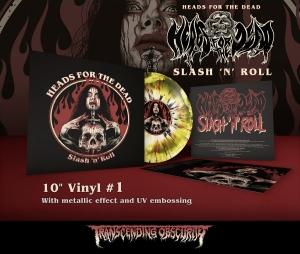 Pre-Order: Slash 'n' Roll LP