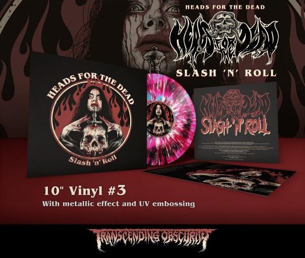 Slash 'n' Roll LP