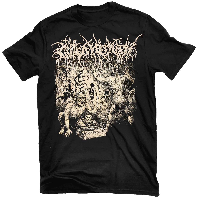 In Tribute... T Shirt + LP Bundle