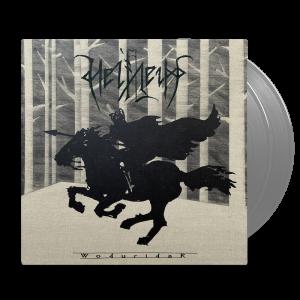 Pre-Order: WoduridaR (silver vinyl)
