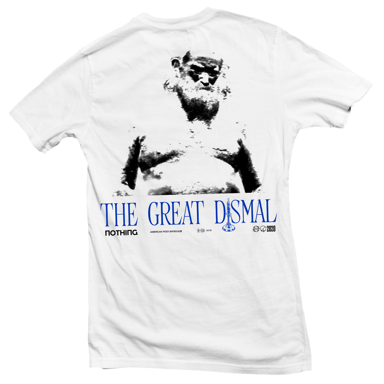 The Great Dismal B-Sides
