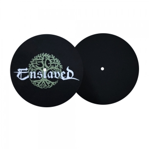 30 Years Logo Vinyl Slipmat