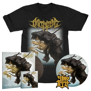 Pre-Order: Bleed The Future Limited LP #1 Bundle