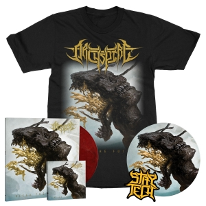 Pre-Order: Bleed The Future Limited LP #2 Bundle