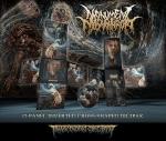 Pre-Order: Unterweger Digipak CD
