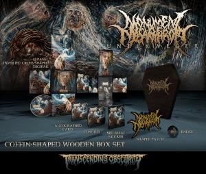 Pre-Order: Unterweger CD Box