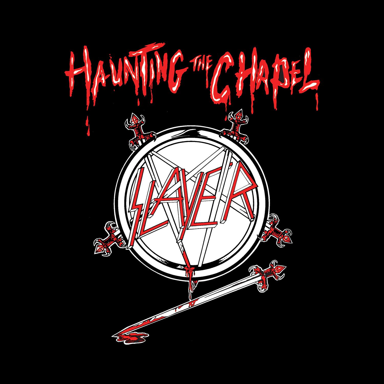 Haunting the Chapel (Splatter Vinyl)