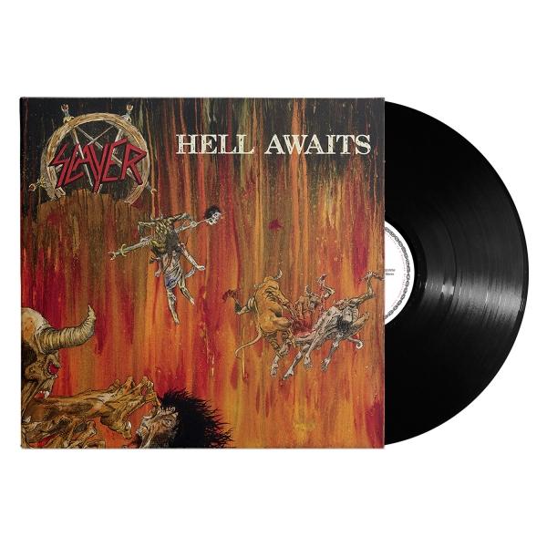 Hell Awaits (180g Black Vinyl)