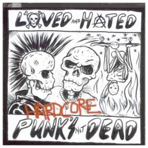 Hardcore Punk's Not Dead