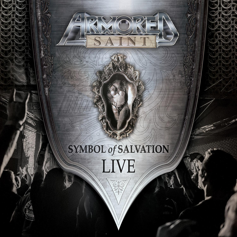 Symbol of Salvation Live