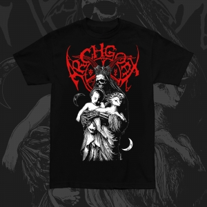 Pre-Order: Tribulation Of The King Of Worms