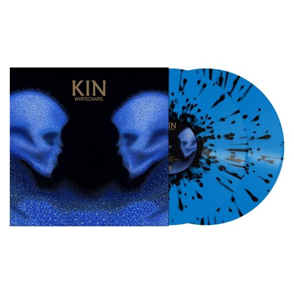 Kin (Splatter Vinyl)