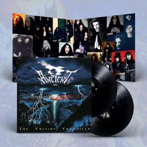 Pre-Order: The Cainian Chronicle (black double vinyl)