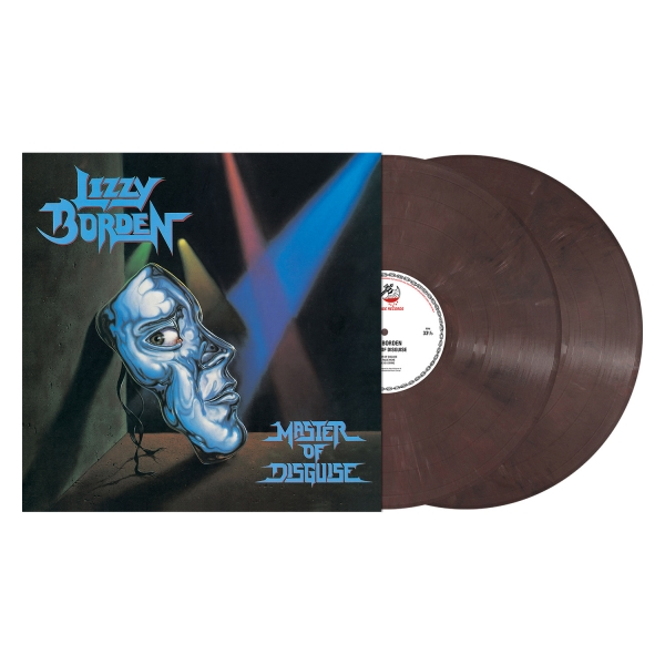 Master of Disguise (Marbled Vinyl)