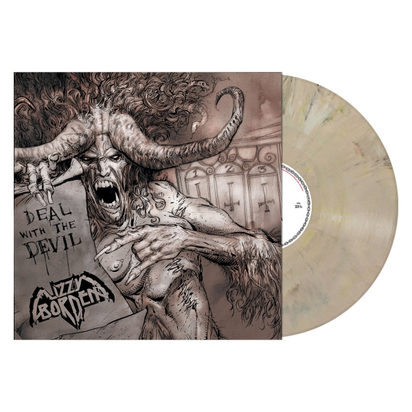 Deal with the Devil (Marbled Vinyl)